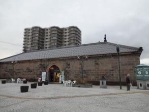 小樽市観光物産プラザ(運河プラザ)