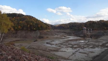 幌向川ダム