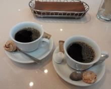コーヒー ×2