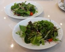 グリーンサラダ ×2