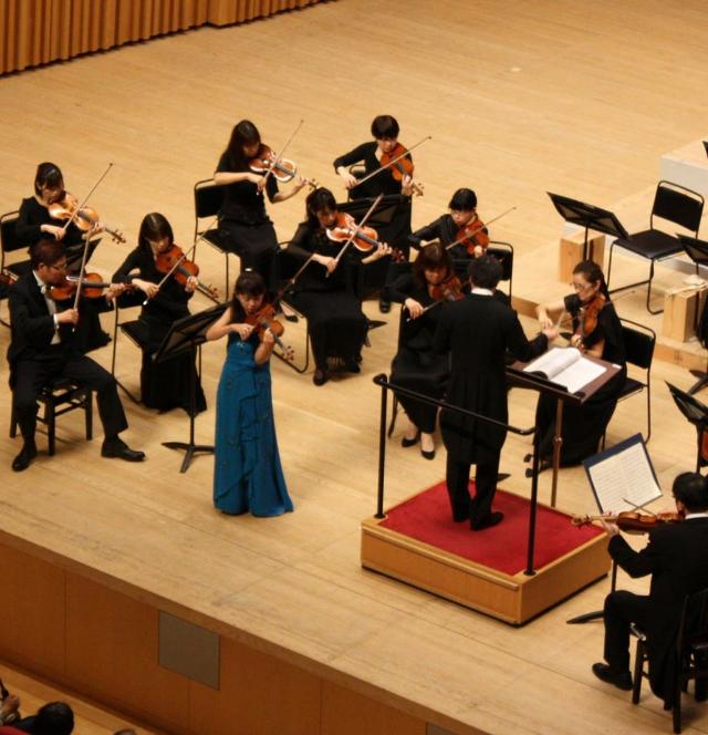 静岡交響楽団 第75回定期演奏会を終えて