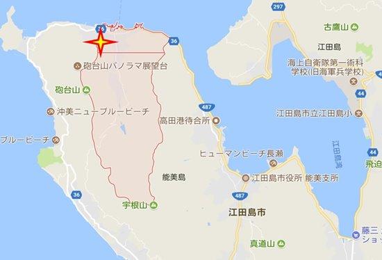 s-島神社