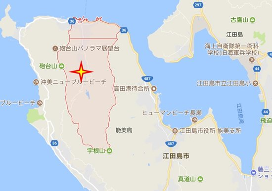 s-山神社地図