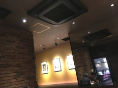 サンマルクカフェ ノース天神店