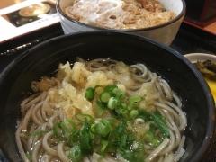 信濃庵 赤坂門店