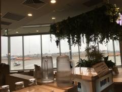ドトールコーヒーショップ 福岡空港国内線ゲート内店