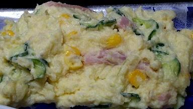 ポテトサラダNo1