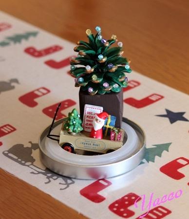 1年中クリスマス♪