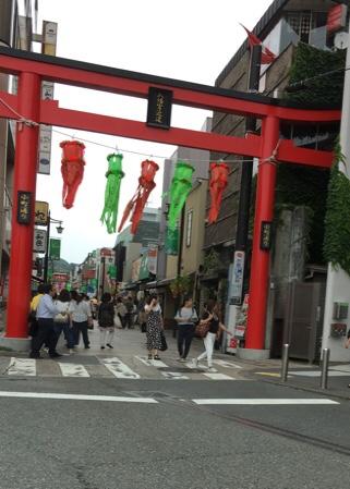 金沢街道そぞろ歩き
