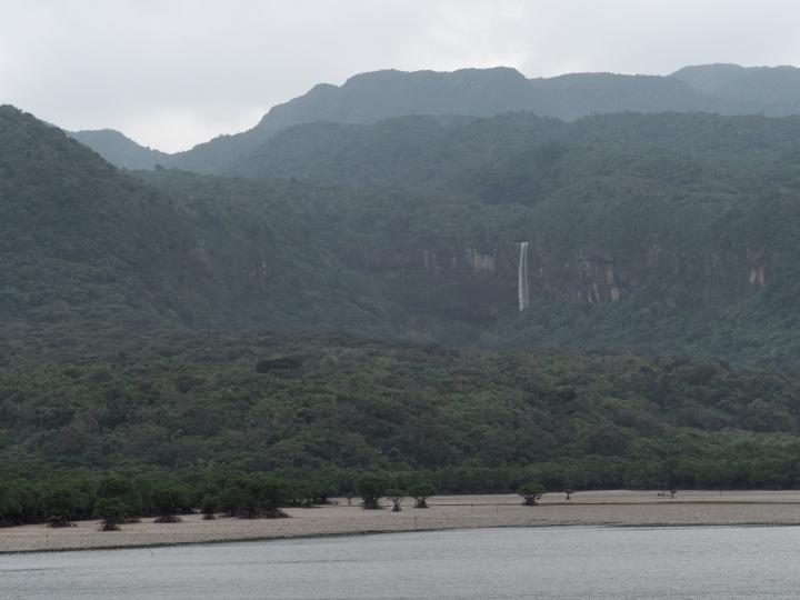 ピナイサーラの滝-2017-11-16西表島-M1m25032