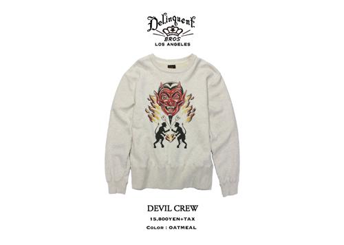 DEVIL CREW