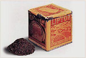 紅茶の世界史