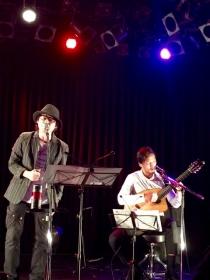 YOO ヒロト live