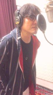 ボーカル 貴ノYOO