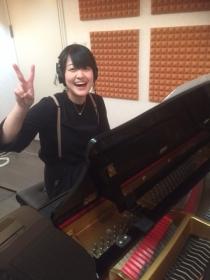 ピアノ はらかなこ先生
