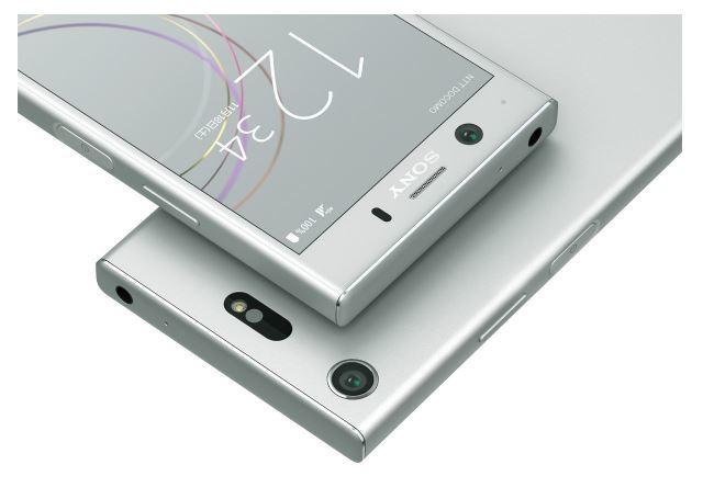 Xperia XZ1 Compact その3