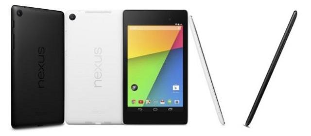 Google「Nexus7 2013」