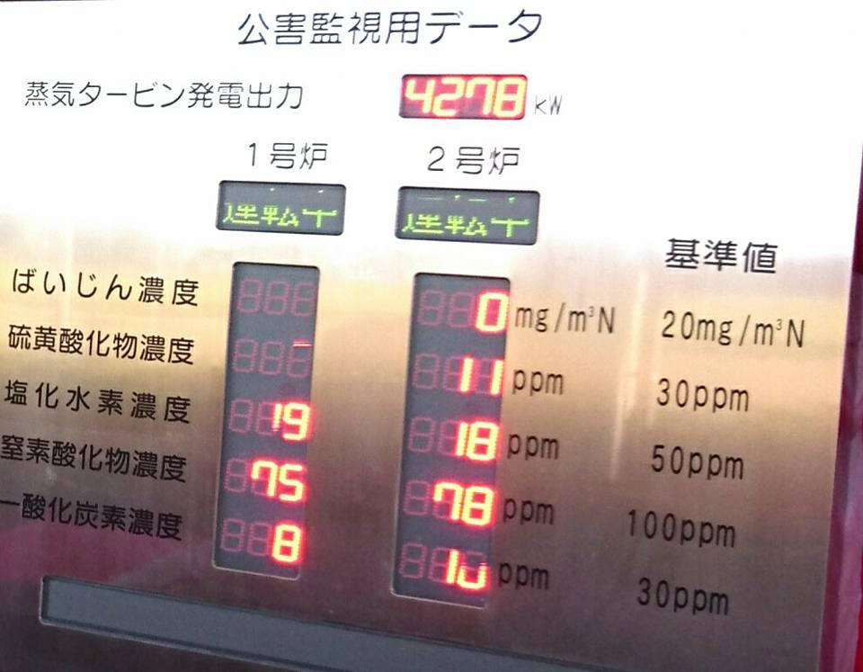 【上越クリーンセンター開所式典】-3