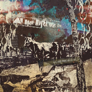 At the Drive-In in•ter a•li•a
