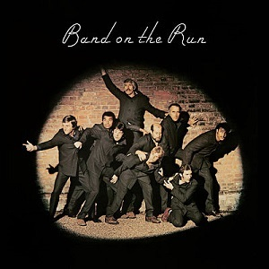 Paul McCartney and Wings Band on the Run