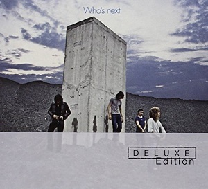 The Who Who's Next [Deluxe Edition]