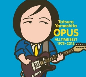 山下達郎 OPUS ALL TIME BEST1975-2012