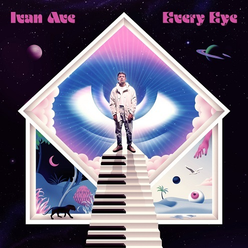 Ivan Ave Every Eye