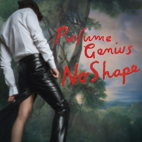 Perfume Genius No Shape
