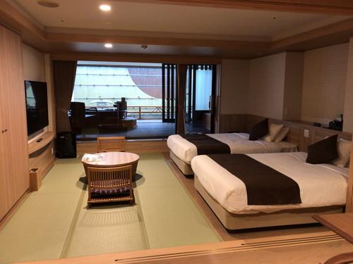 ホテル 木暮 (再訪 山水亭)