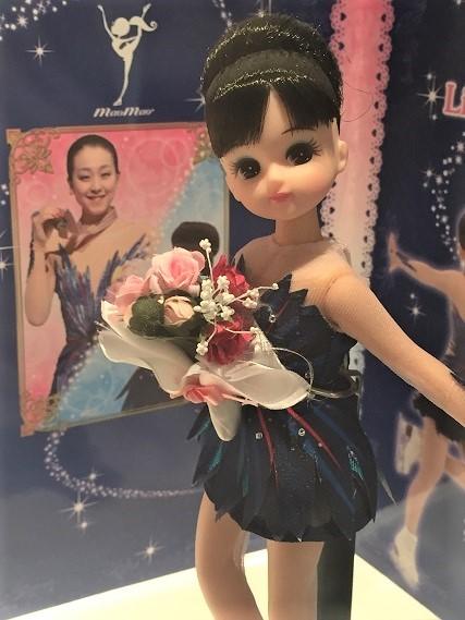 リカちゃん展 50周年r (3)