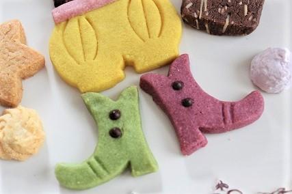 童話クッキー 裸の王様  (12)