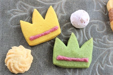 童話クッキー 裸の王様  (13)