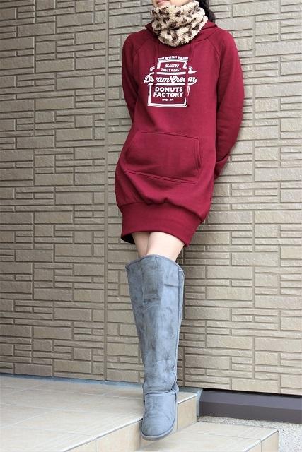 夢展望 パーカー (5)