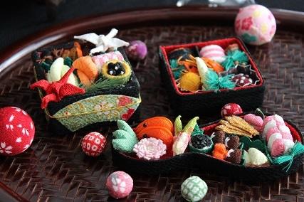 ブログ用 工芸茶 (1)