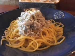sirasu pasta