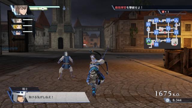 FE無双12