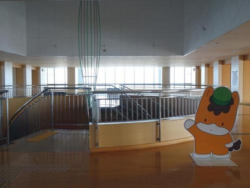 32階展望ホール