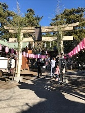 諏訪神社_下社